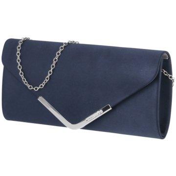 Tamaris Taschen DamenAmalia Abendtasche blau