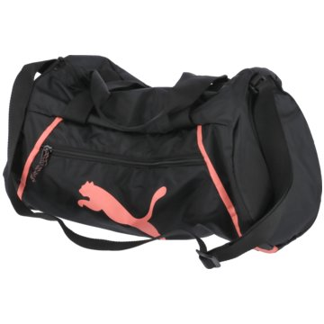 Puma SporttaschenActive Training Essential Barrel Bag schwarz