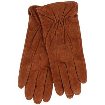 Fritz Nitzsche Handschuhe braun
