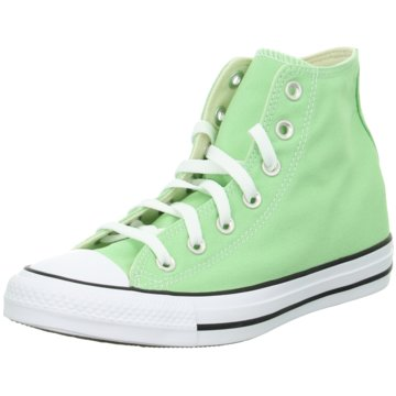Converse Sneaker WorldChuck Taylor All Star High Top grün