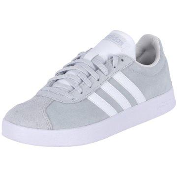 adidas Sneaker Low4064037601742 - FY8812 grau