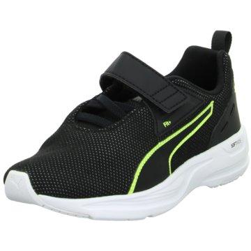 Puma Sneaker LowCOMET 2 FS V PS - 194289 schwarz