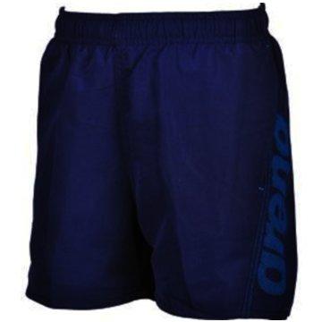 arena BadeshortsFUNDAMENTALS ARENA LOGO JR BOXER - 000662 blau