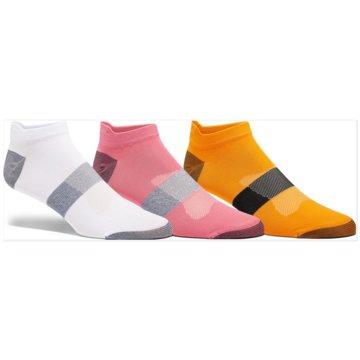 asics Hohe Socken3PPK LYTE SOCK - 3033A586-704 rosa
