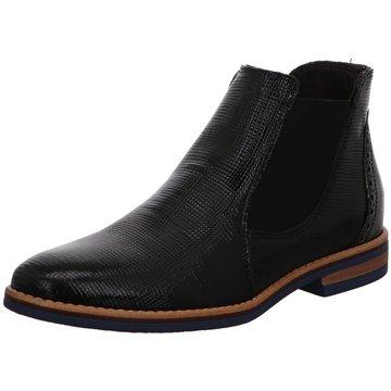 Niki Chelsea Boot schwarz