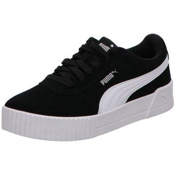 Puma Sneaker World schwarz