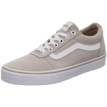 Vans Sneaker Low beige
