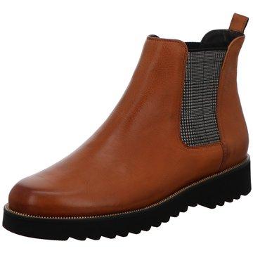 Paul Green Chelsea Boot9743 braun