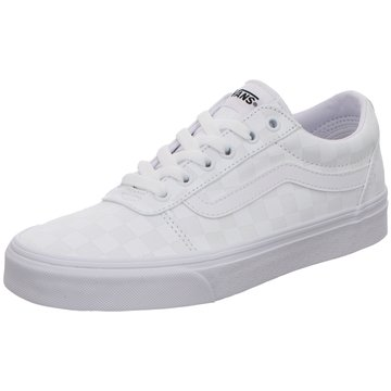Vans Sneaker LowWM Ward weiß
