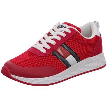 Tommy Hilfiger Sneaker rot