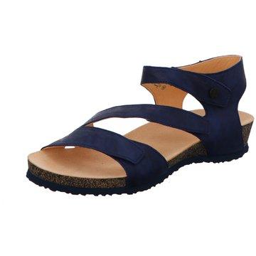 Think Komfort SandaleDumia blau