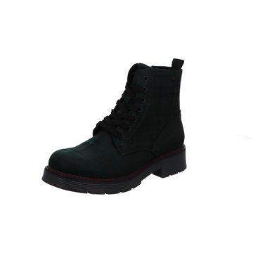 Tom Tailor Boots grün