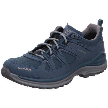 LOWA Outdoor SchuhINNOX EVO GTX LO Ws - 320616 blau