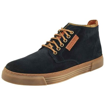 camel active Sneaker High blau