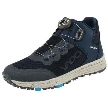 Vado Sneaker Highhike blau
