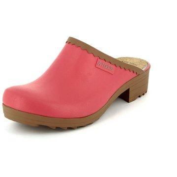 Aigle Clog pink