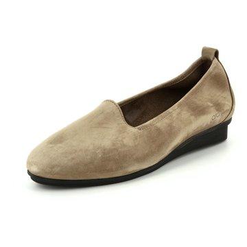Arche Komfort Slipper beige