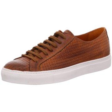 Nicola Benson Sneaker Low braun