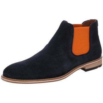 Lloyd Chelsea Boot blau