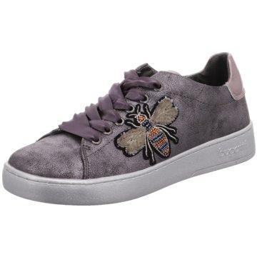 Bugatti Sneaker grau