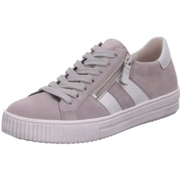 Gabor Sportlicher SchnürschuhSneaker grau