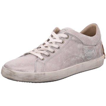 MACA Kitzbühel Sneaker Low grau