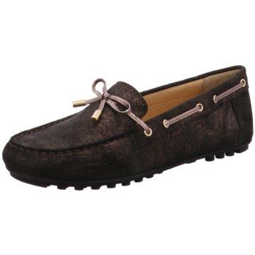 Geox BootsschuhLeelyan schwarz