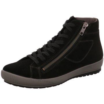 Legero Komfort StiefeletteTanaro 4.0 schwarz