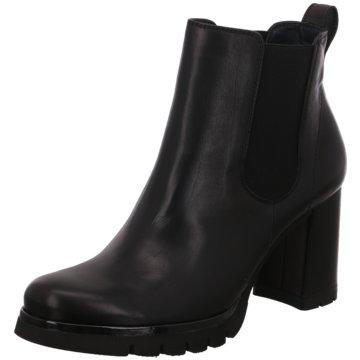 Paul Green Chelsea Boot9700 schwarz