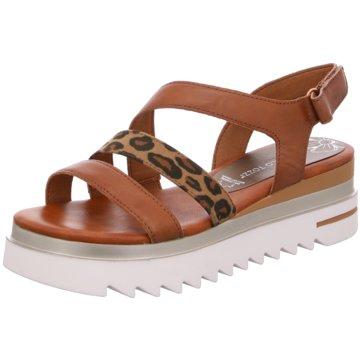 Plateau Sandaletten für Damen jetzt im Online Shop kaufen