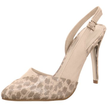 Marco Tozzi Pumps animal