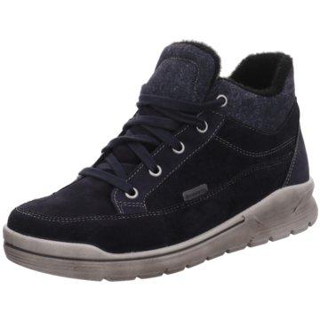 Ricosta Sneaker HighMAXIM blau