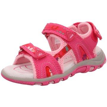 Geka Kleinkinder Mädchen pink