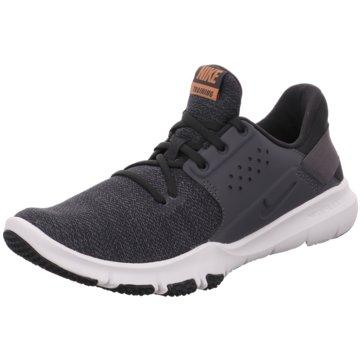 Nike TrainingsschuheNike Flex Control TR3 schwarz