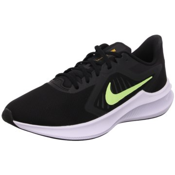 Nike RunningDOWNSHIFTER 10 - CI9981-009 schwarz