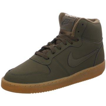 Nike Sneaker High grün