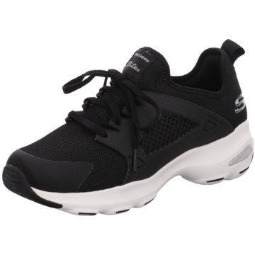 Skechers Sneaker Sports schwarz