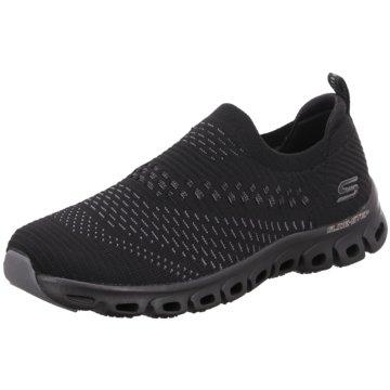 Skechers Running104121 schwarz