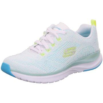 Skechers Sneaker Low weiß