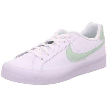 Nike Sneaker LowNike Court Royale Ac weiß