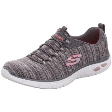 Skechers Sneaker LowEMPIRE D`LUX grau