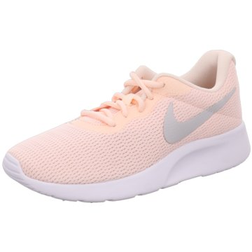 Nike Sneaker LowNike Tanjun Wmns rosa