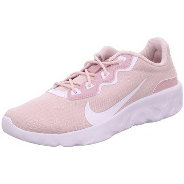 Nike LaufschuhNike Explore Strada rosa