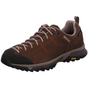 Meindl Outdoor SchuhSAN DIEGO GTX - 4667 10 braun