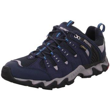 Meindl Outdoor SchuhRESPOND GTX - 3456 blau