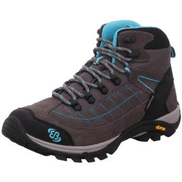 EB Outdoor Schuh grau
