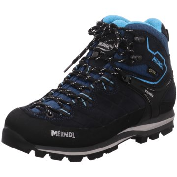 Meindl Outdoor SchuhLitepeak Lady GTX - 3927 blau