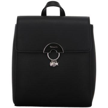 Tamaris Taschen Damen schwarz