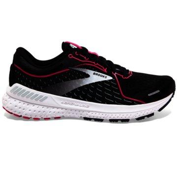 Brooks RunningADRENALINE GTS 21 - 1203291D054 schwarz