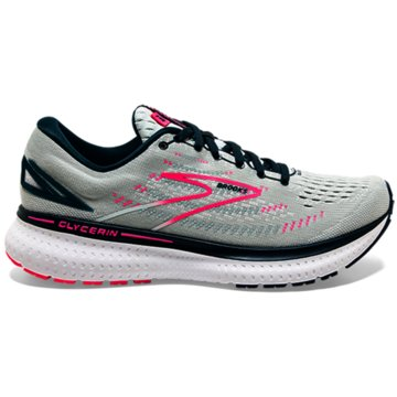 Brooks RunningGLYCERIN 19 - 1203431B110 grau